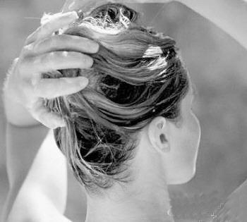用醋洗头发的好处