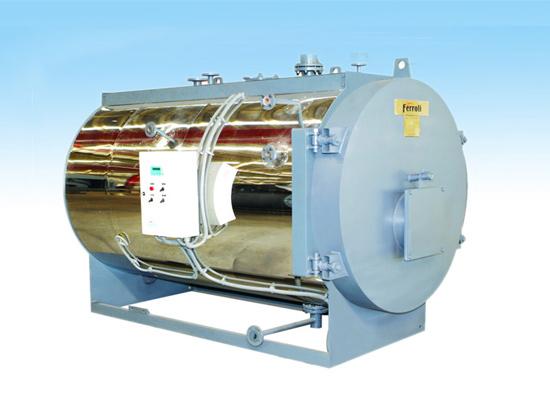 VAPOPREX HVP—CN瓦普瑞斯钢制蒸汽锅炉