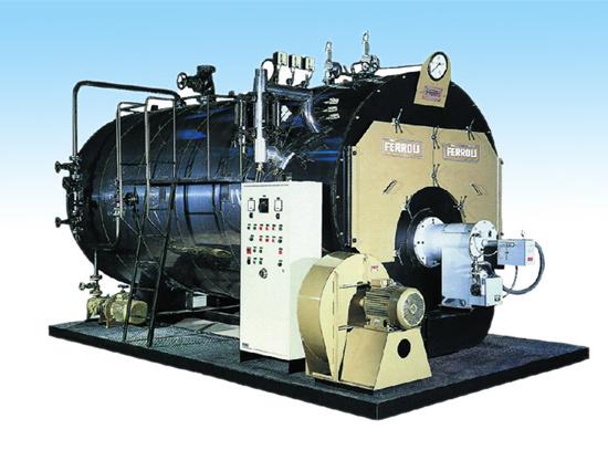 VAPOPREX 3G—CN瓦普瑞斯钢制蒸汽锅炉
