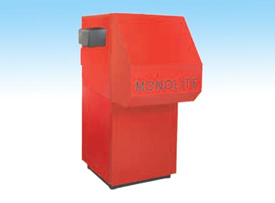 MONOLITE GT冷凝锅炉(配有预混型燃烧器)