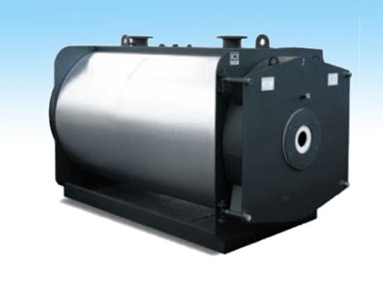 REX热水锅炉(功率1400-6000KW)