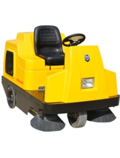 【扫地机伟顿驾驶式吸尘扫地机】