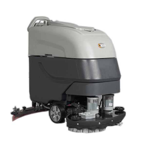 MICO美高M2604BT双刷全自动洗地机