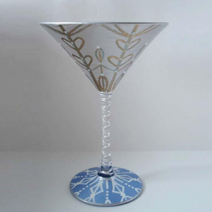 Martini glass (painting)