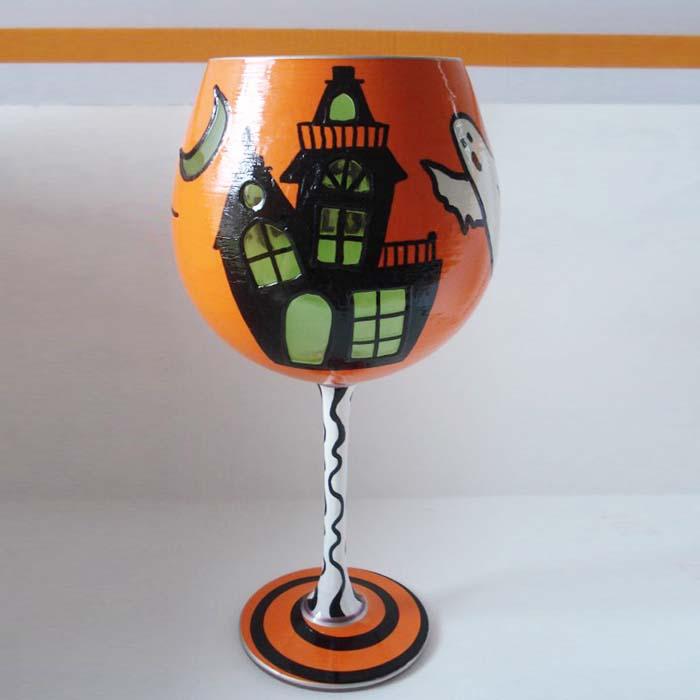 Wine glass (painting)